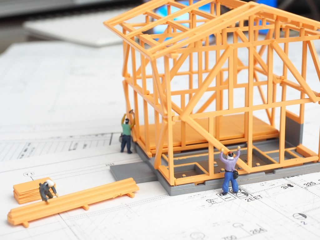 木造軸組工法