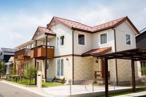 住宅建築工法