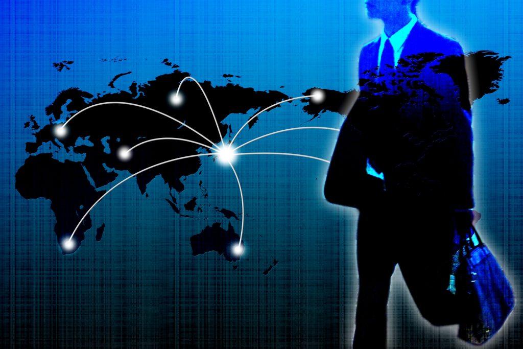 外資系企業