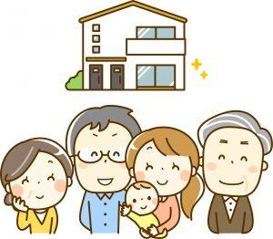 小規模 住宅