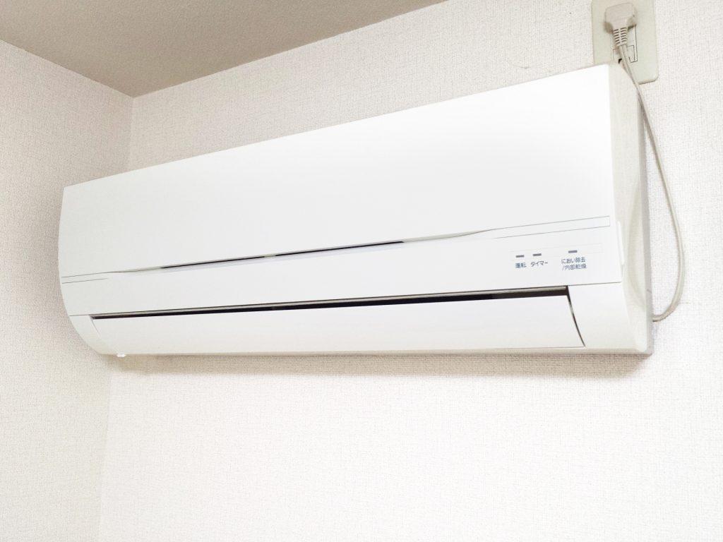冷暖房 効率