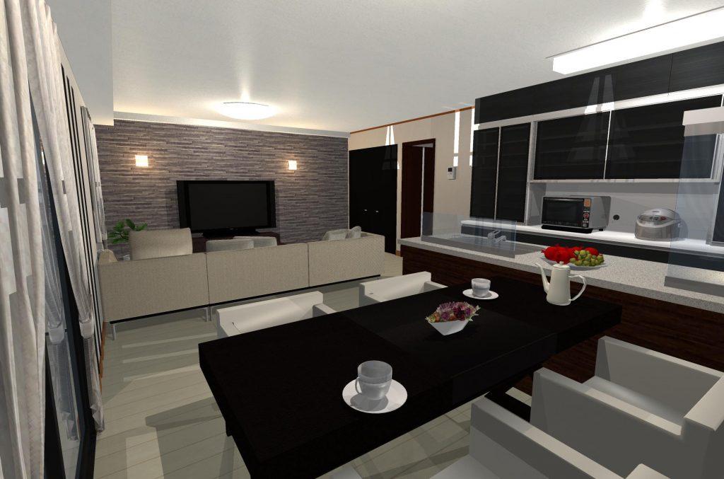 モデルハウス オプション