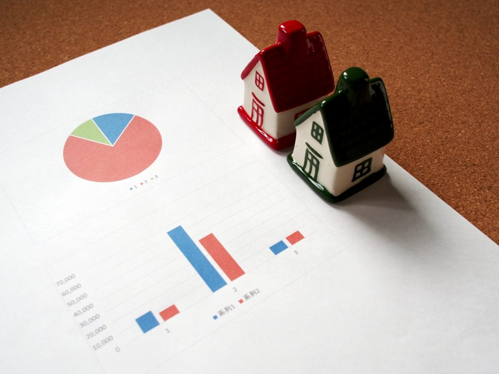 住宅ローン 融資