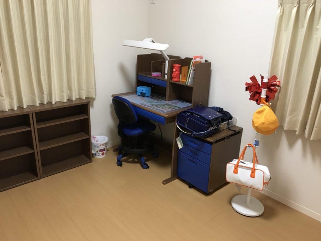 子供部屋 作り方