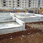住宅 基礎工事