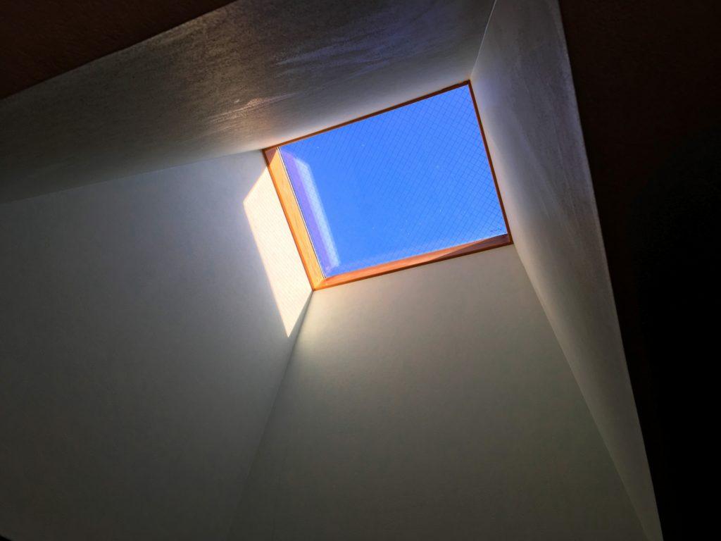 天窓 デメリット