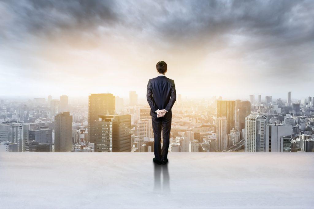 中小企業 リスク